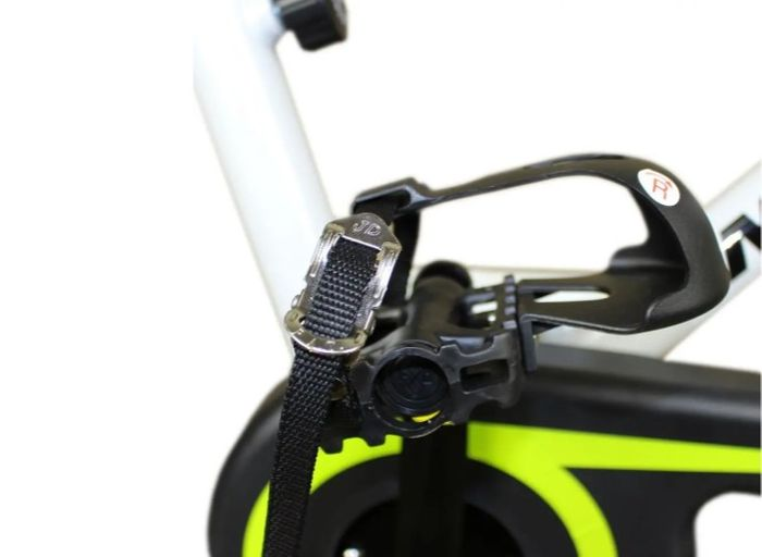MTB pedále cyklotrenažéra Master X-14