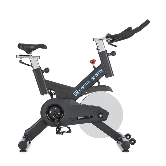 Radical Arc X18 Indoor Bike recenzia