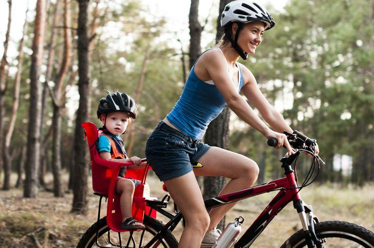 Detská cyklosedačka