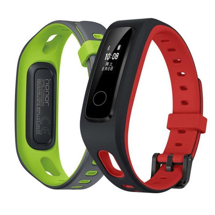 Fitness náramok Honor Band 4 monitoruje aj spánok