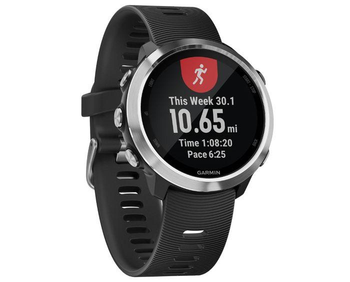 Športové hodinky Garmin Forerunner 645 s krokomerom