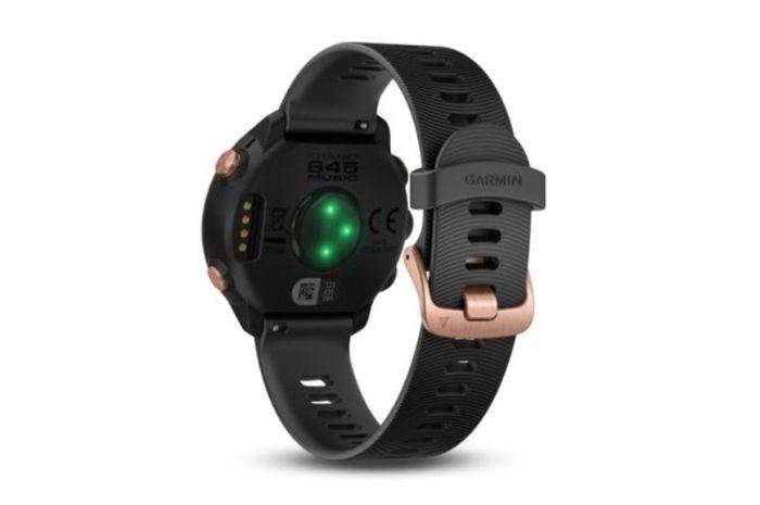 Inteligentné hodinky Garmin Forerunner 645