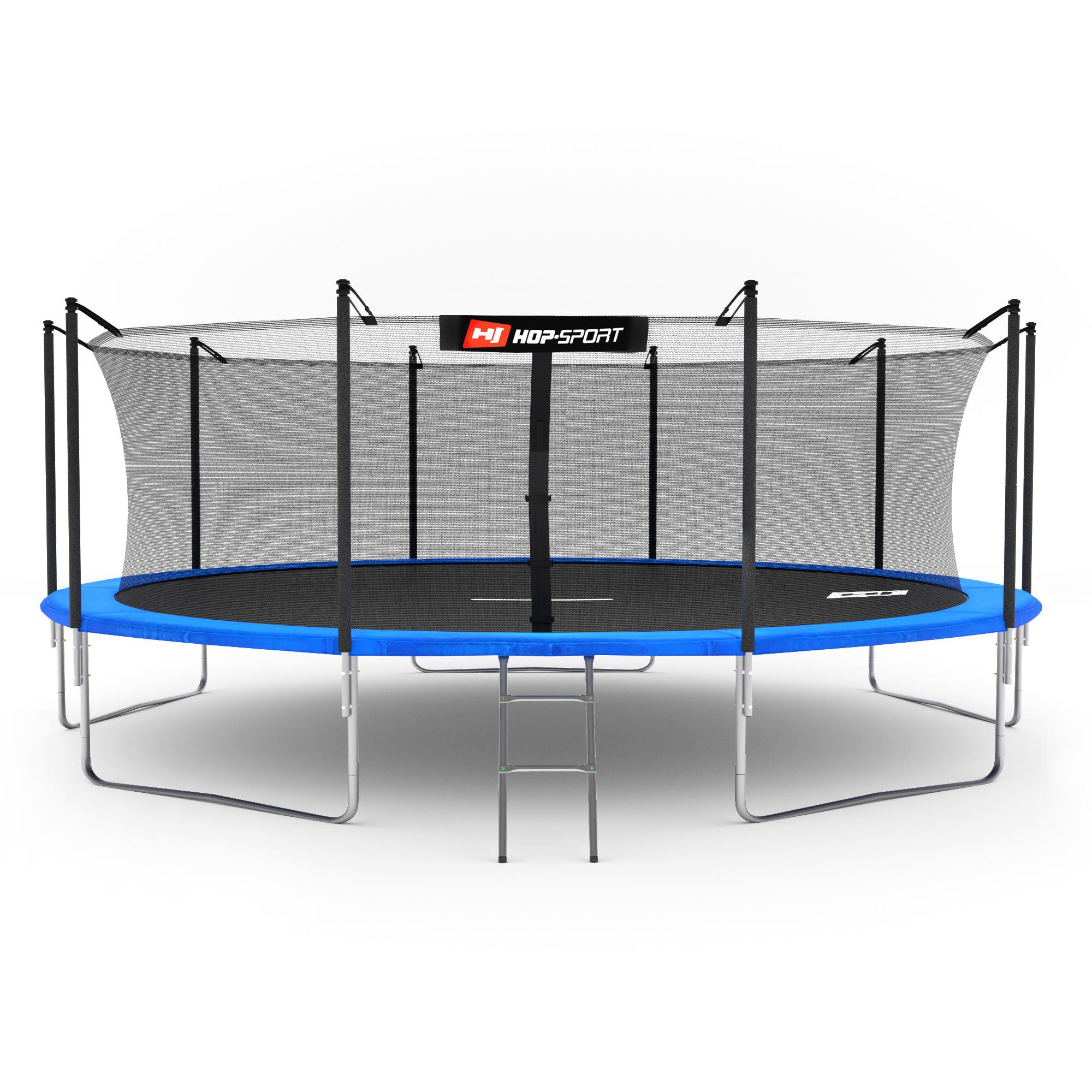 Najlepšie trampolíny 2020 – recenzie, test, porovnanie