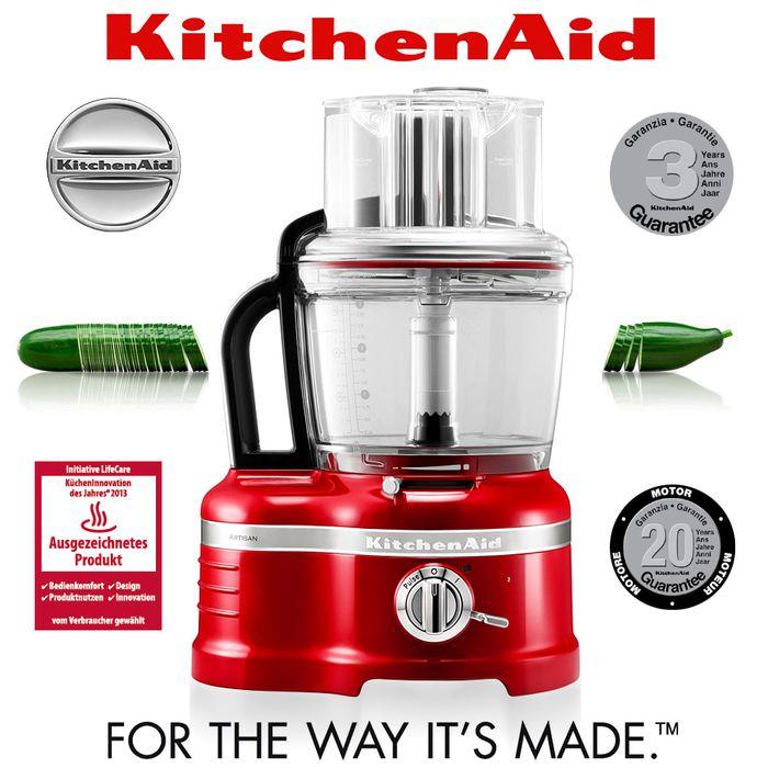 Food processor KitchenAid 5KFP1644