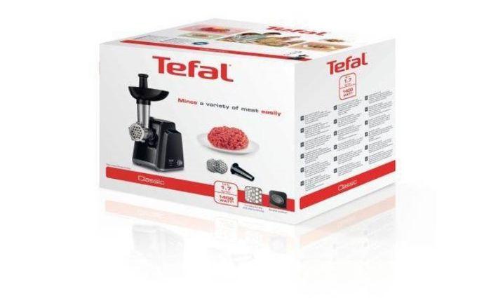 Elektrický mlynček na mäso Tefal NE105838