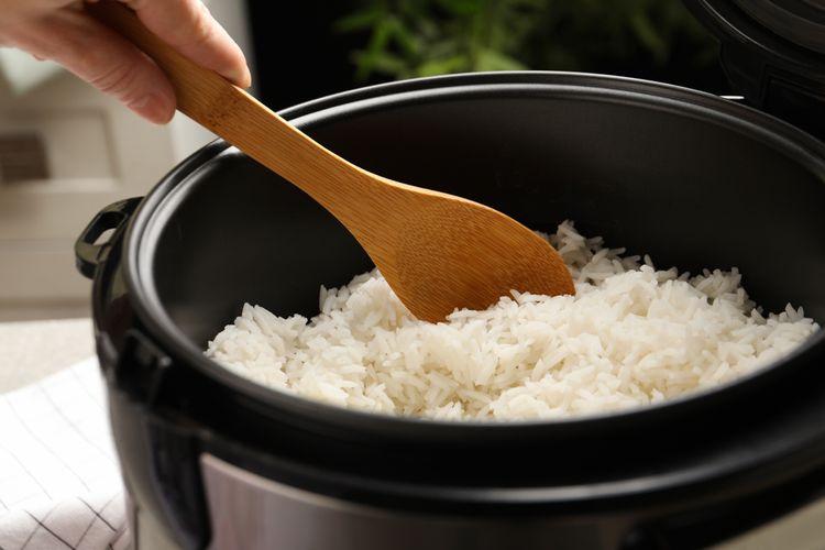 Objem ryžovaru je pri výbere dôležitý