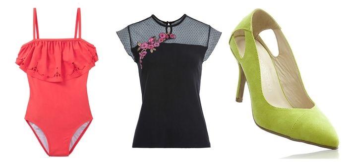 Bonprix Black Friday oblečenie a obuv