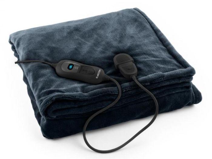 Najlepšie elektrické vyhrievacie deky, vankúše, podložky – recenzie a skúsenosti