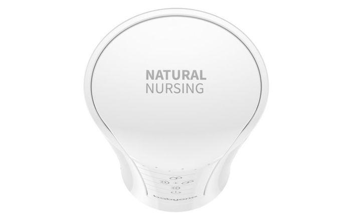 BabyOno Elektrická odsávačka Natural Nursing