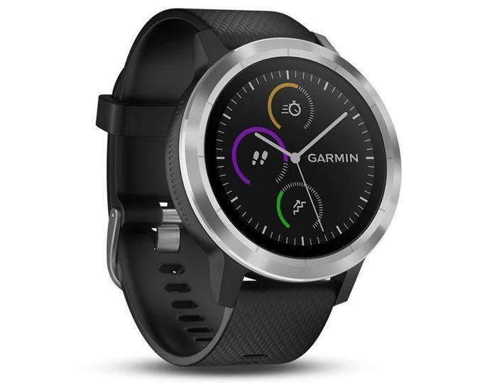 Športové hodinky Garmin vívoActive 3