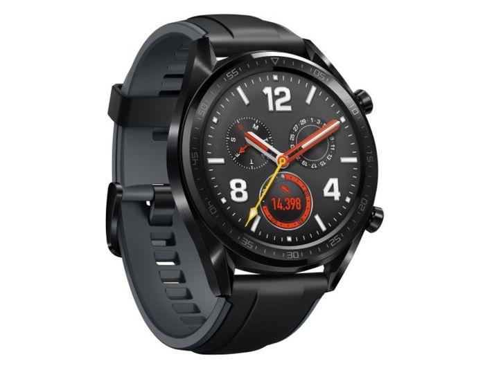 Hodinky Huawei Watch GT podporujú diakritiku