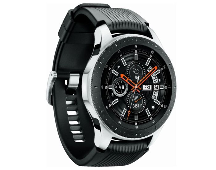Smart hodinky Samsung Galaxy Watch rozumejú po slovensky