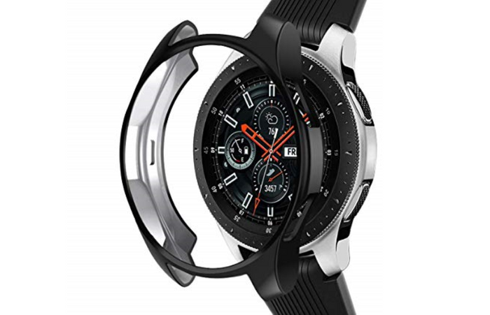 Inteligentné hodinky Samsung Galaxy Watch 46mm SM-R800