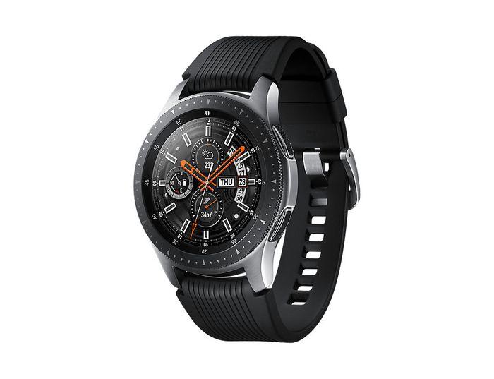 Samsung Galaxy Watch 46mm SM-R800 recenzia