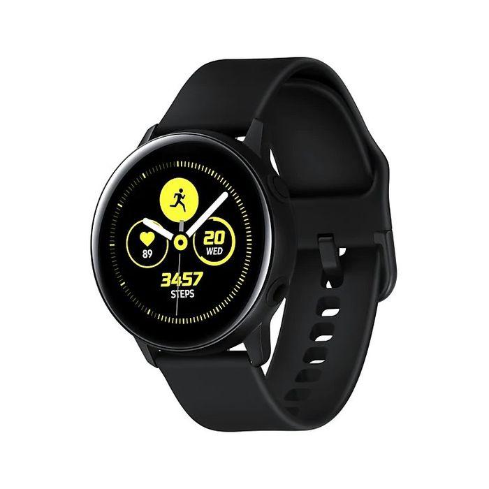 S hodinkami Samsung Galaxy Watch Active SM-R500 môžete sledovať 39 športových aktivít