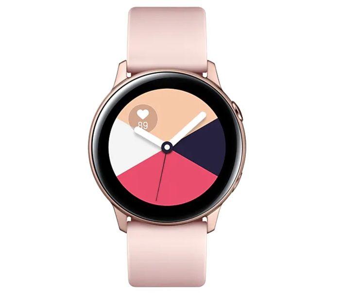 Samsung Galaxy Watch Active SM-R500 skúsenosti