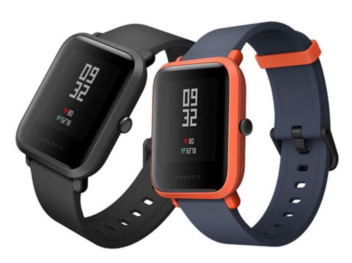 Xiaomi Amazfit Bip v 2 farebných prevedeniach