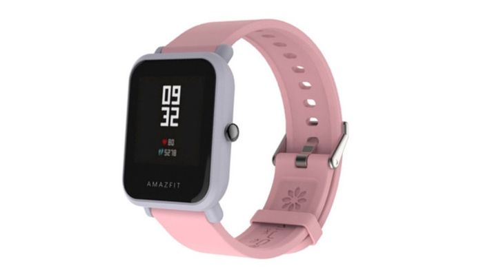 Fitness náramok Xiaomi Amazfit Bip