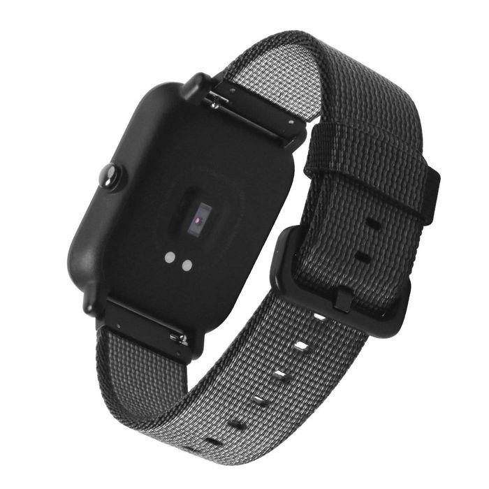 Inteligentné hodinky Xiaomi Amazfit Bip senzor