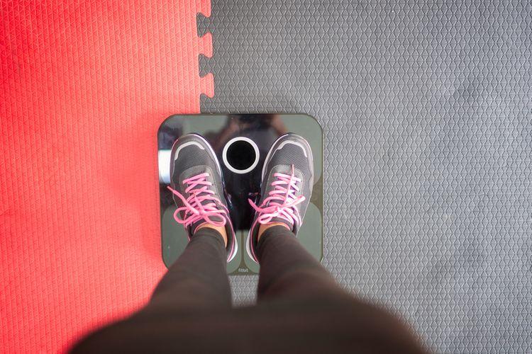 Diagnostická váha meria zloženie tela