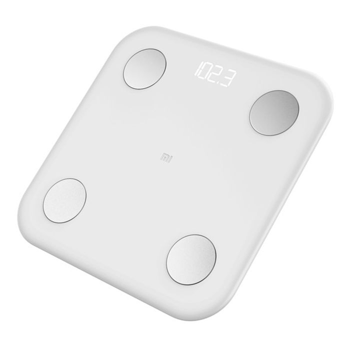 Xiaomi Mi Body Composition Scale recenzia