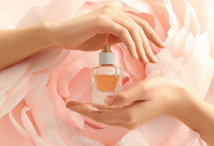 Kvetinová vôňa je vhodnou voľbou počas leta
