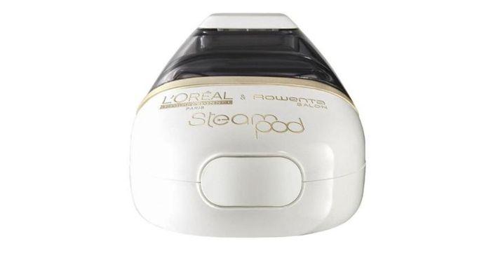 Žehličke na vlasy L'Oréal Professionnel Steampod 2.0 Retail chýba ionizačná funkcia