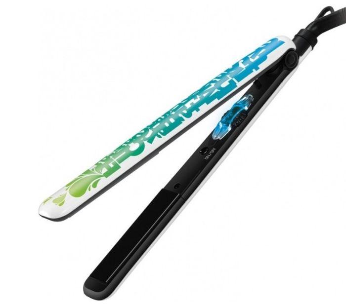 Žehlička na vlasy Sencor SHI 782GR sa dá použiť aj ako kulma