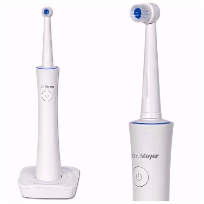 Oscilačno-rotačná zubná kefka Dr. Mayer GTS1050