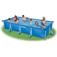 Intex Frame Pool Set Family 450 x 220 x 84 cm