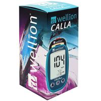 Wellion CALLA Mini Glukometer set