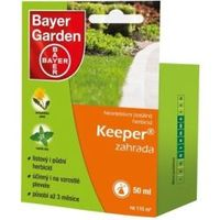 Bayer Garden Keeper záhrada