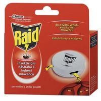 Raid – Nástraha na hubenie mravcov