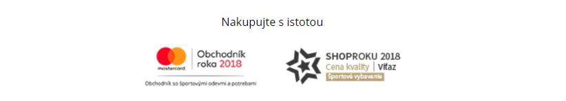 Sportisimo.sk Obchodník roka 2018