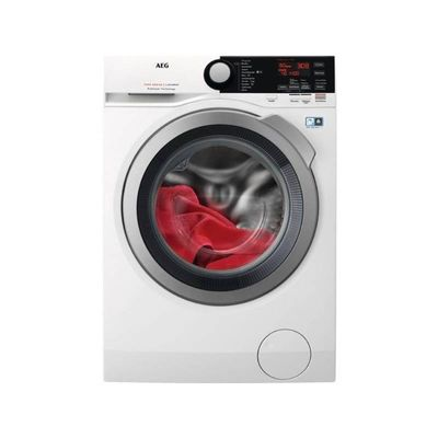 AEG ProSteam L7FBE48SC Recenzia práčky s parným čistením