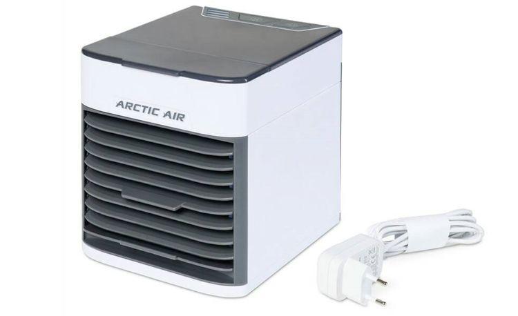 přenosný ochlazovač vzduchu Rovus Artic Air Ultra