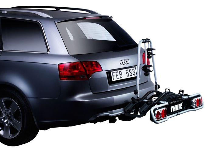 Nosič bicyklov na ťažné zariadenie Thule EuroRide 940
