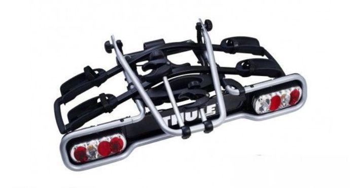 Zložený nosič bicyklov Thule EuroRide 940