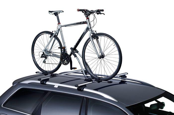 Strešný nocič bicyklov Thule FreeRide 532