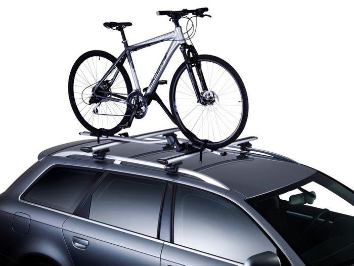Strešný nosič bicyklov Thule ProRide 591