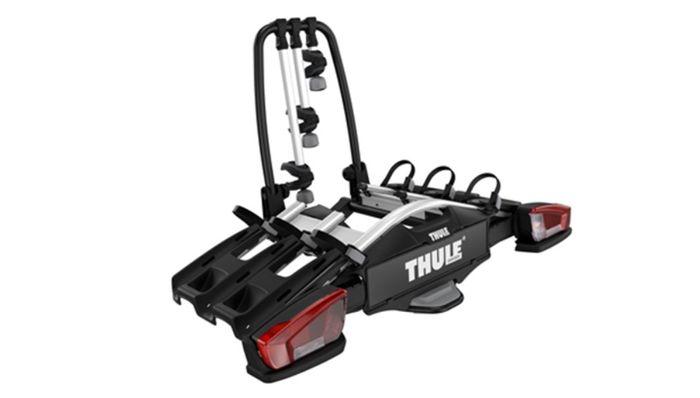 Thule VeloCompact 926 recenzia