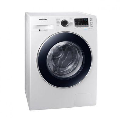 Samsung WD80M4A43JW – recenzia práčky, test a vaše skúsenosti