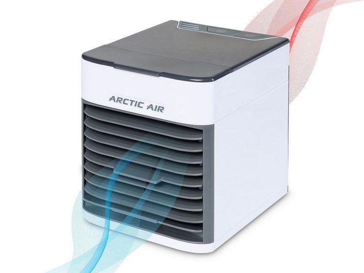 Zariadenie Ultra Rovus chladí po dobu 12 hodín