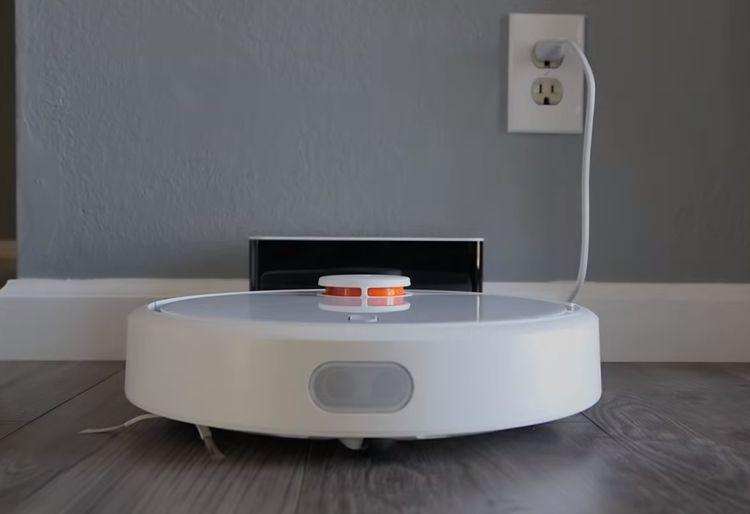 Xiaomi Mi Robot Vacuum nabíjacia stanica