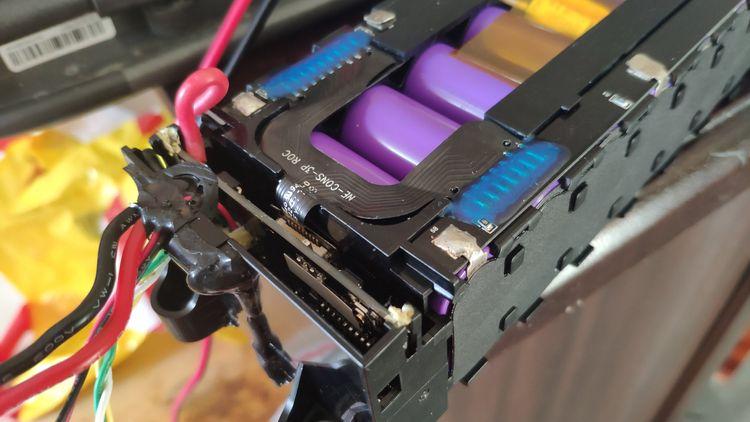 Výmena batérie na elektrokolobežke Xiaomi