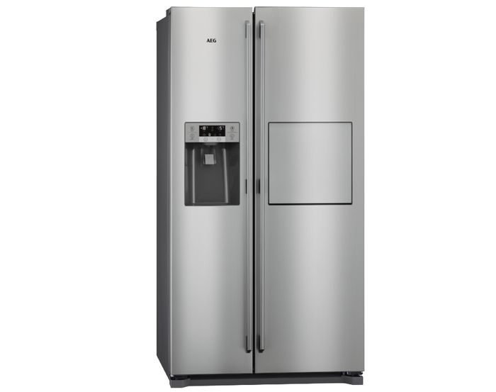 Americká chladnička AEG RMB86111NX