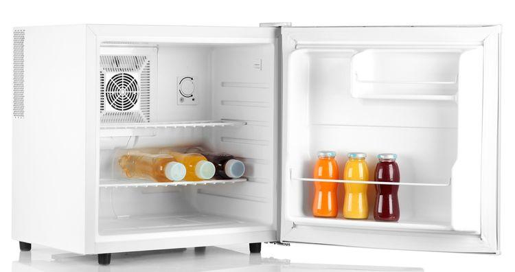 Mini chladnička na nápoje