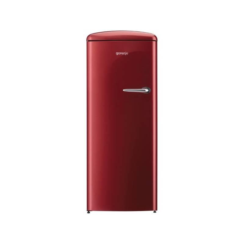 Najlepšie retro chladničky 2020 – Gorenje, Klarstein, Amica