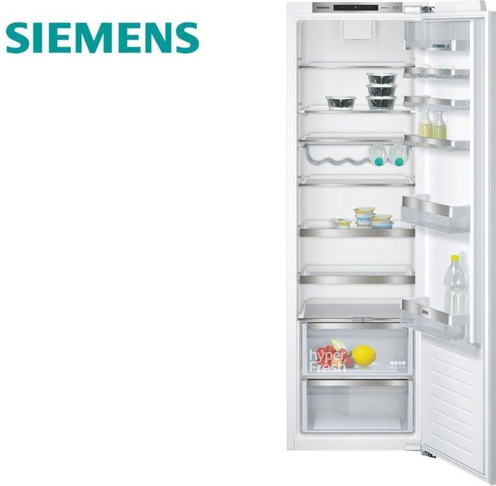 Siemens KI 81RAD30 recenzia