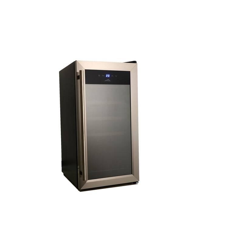 Najlepšie chladničky na víno 2021 – recenzie, test, porovnanie
